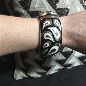 Jewelry - Black and White Bracelet